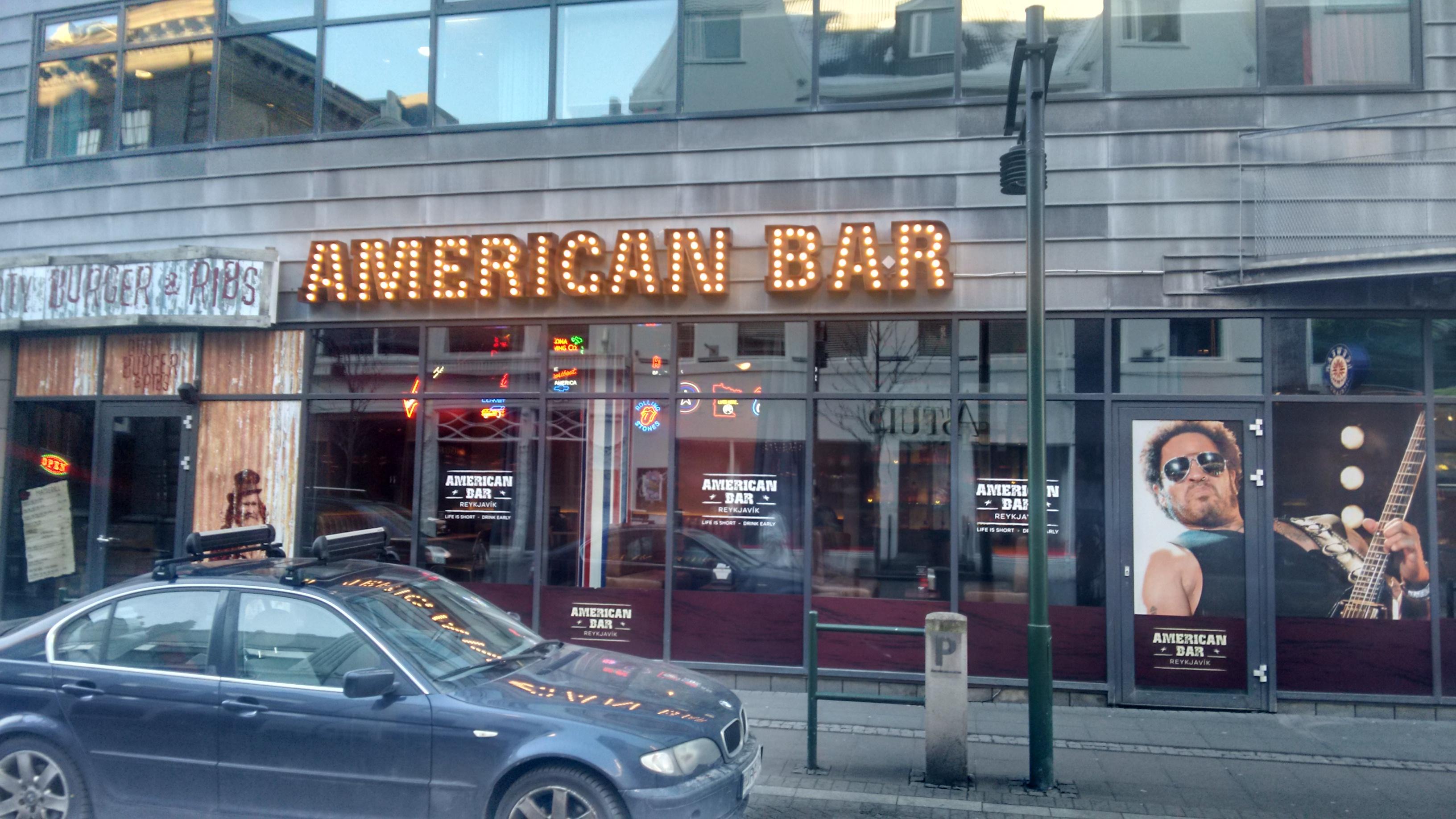American_Bar_Iceland